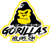 Gorillas OCR